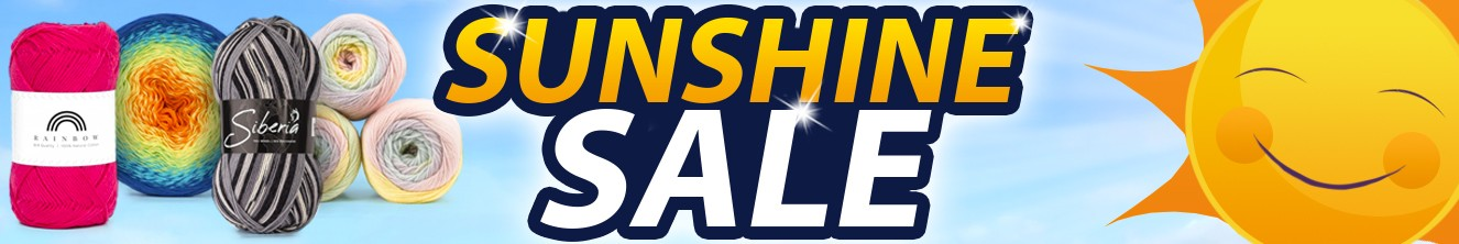 Sunshine Sale